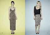 Sienna Miller Models in Twenty8Twelve Spring Lookbook