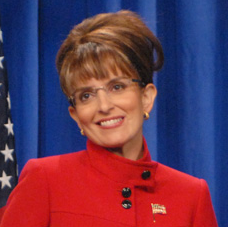 Tina Fey Says Sarah Palin Impression Hurt 30 Rock