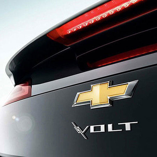 2011 Chevy Volt Facts and Features