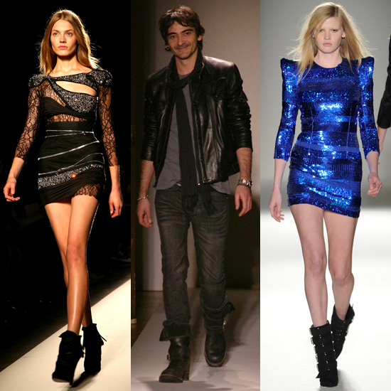 Christophe Decarnin Leaves Balmain: A Look at How He Reinvented the House