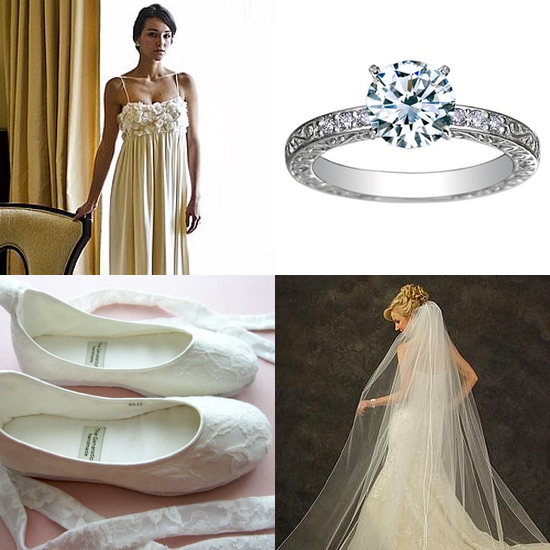 The Most Beautiful Dresses, Rings, and Accessories for Eco-Conscious Brides