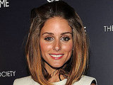 Woah! Olivia Palermo Injects Some Mad Men Volume into Her Usually Sleek Style!