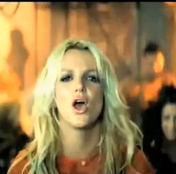 "Watch Britney Spears' New Music Video for ""Till the World Ends"" From Femme Fatale"