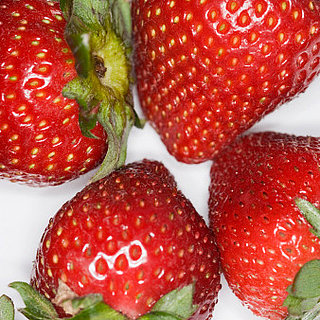 New Study Suggests Strawberries Can Fight Esophageal Cancer