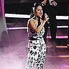 Pia Toscano Voted Off American Idol 2011-04-08 07:44:31
