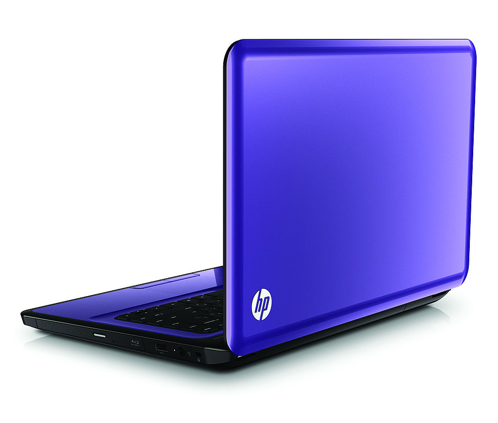 HP's Pavilion g6 Is Pretty Fly