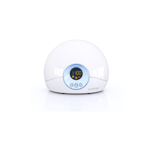 Northern Light Lumie Alarm Clock