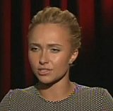 Hayden Panettiere Video Interview For Scream 4