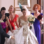 NYC Movie Wedding Moments from Sex and the City, 27 Dresses, When Harry Met Sally, and More