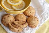 """Hidden Jem """"Butter"""" Cookies"""