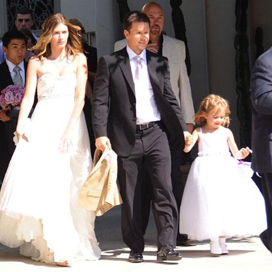 Paul Wahlberg Wife Mark wahlberg .