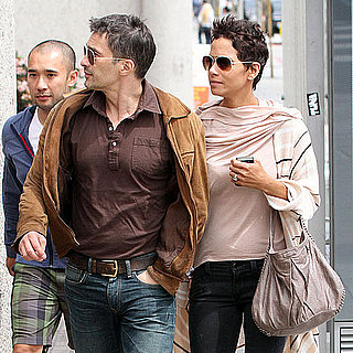 Pictures of Halle Berry With Olivier Martinez