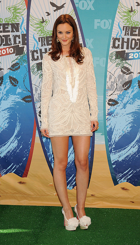 2010, Teen Choice Awards