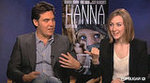 "Saoirse Ronan and Joe Wright Talk Hanna's Action and ""Fun"" Fight Scenes"