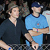 Pictures of Leonardo DiCaprio at 2011 Coachella
