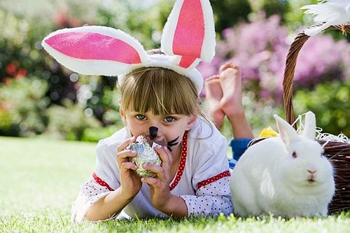 Easter Bonnets For Kids