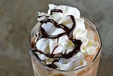 Recipe For Healthy Homemade Frappuccino 2011-04-20 14:04:40