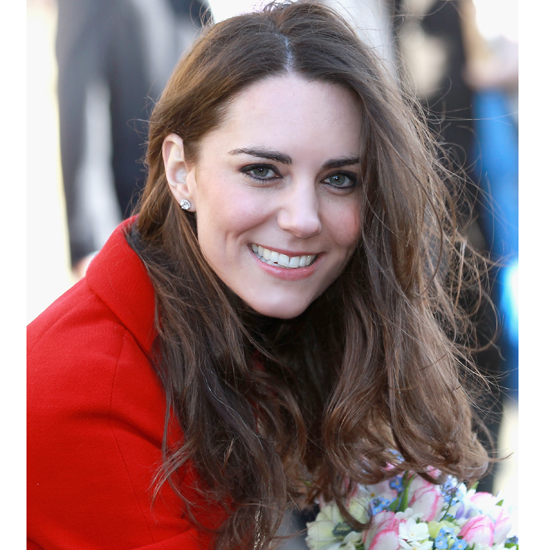 Top Stylists Dish on Kate Middleton's Dream Wedding Hair