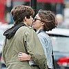 Keira Knightley Debuts and Kisses New Boyfriend James Righton