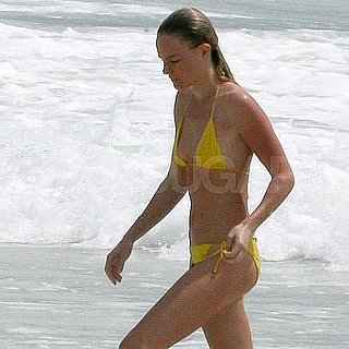 Pictures of Kate Bosworth in Bikini in Mexico
