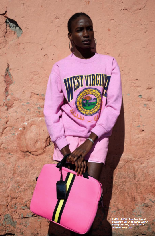 Urban Outfitters Hits Marrakesh For Its Exotic Summer Preview Lookbook