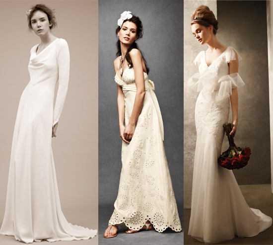 Editor&#039;s Picks: Photos of 25 of Fab&#039;s Favorite Wedding Dresses