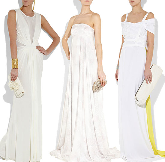 10 Exquisite Gowns For the Modern Bride