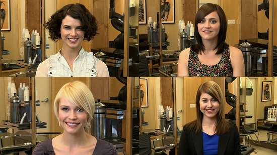 How to Get the Best Haircut For Your Face Shape