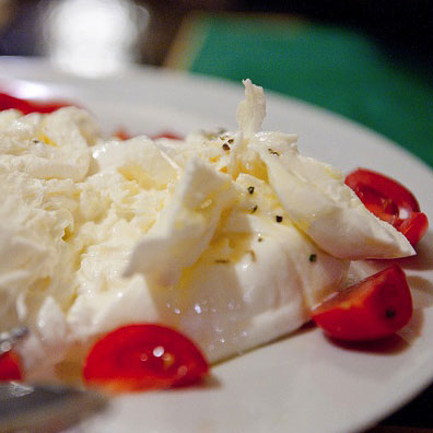 Do You Eat Burrata?