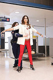 Isabeli Fontana Delivers Spring With Casual Ease For Mango