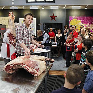 How Many People Watch Jamie Oliver's Food Revolution?