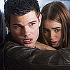 Abduction Trailer Starring Taylor Lautner and Lily Collins