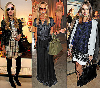Hermes Birkin and Celebrities Who Love Them: Olivia Palermo, Rachel Zoe, Ashley Tisdale