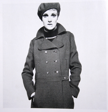 Coddington by David Bailey, 1966