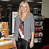 Pictures of Gwyneth Paltrow Barnes &amp; Noble Book Signing
