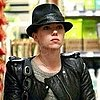 Pictures of Scarlett Johansson Grocery Shopping in Malibu