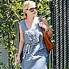 Reese Witherspoon Preps For the Water For Elephants World Premiere
