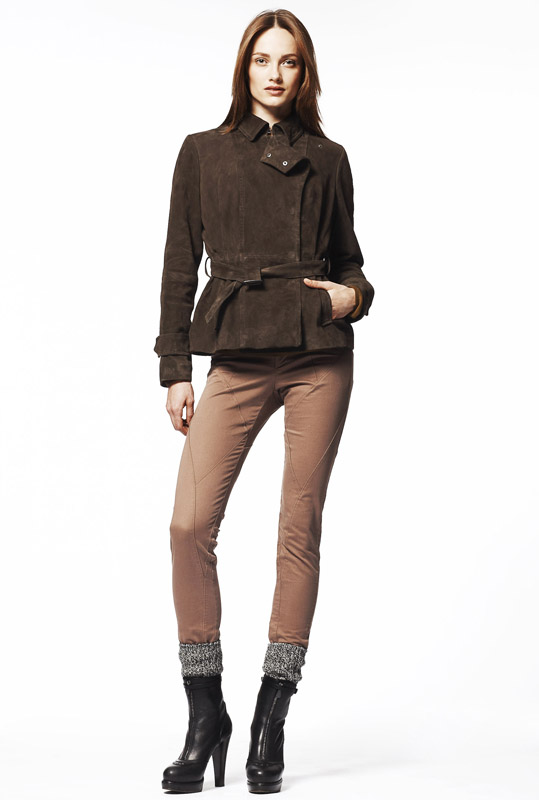 Gap Fall 2011 Collection