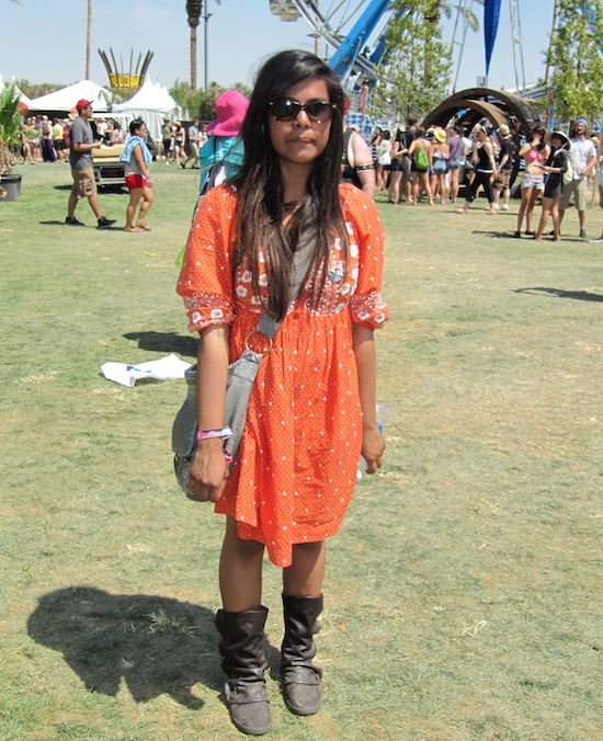 Our Favorite Coachella Festival Style, Day One