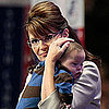 Sarah Palin&#039;s Pregnancy During Campaign