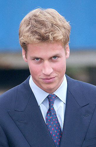 Pictures of Prince William Over the Years Photo 1