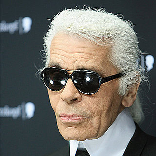 Karl Lagerfeld to Release Book-Inspired Perfume, Paper Passion