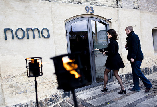 See 2011's Top 10 Restaurants, According to San Pellegrino
