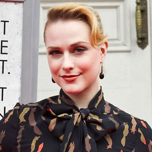 Evan Rachel Wood Reveals She's Bisexual and Talks Secret Tattoos in Esquire