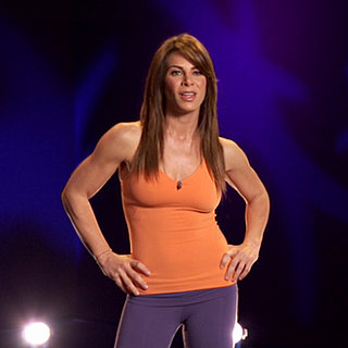 Funny Video of Jillian Michaels in New K-Swiss Collection