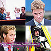 Pictures of Prince William Over the Years