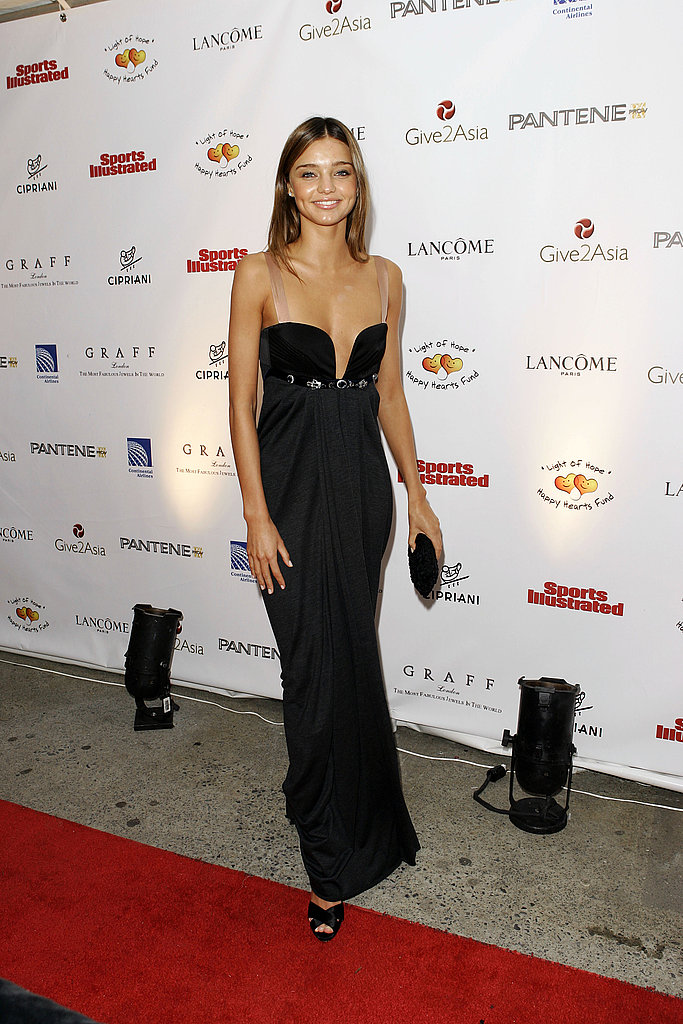 December 2005: Happy Hearts Foundation Gala
