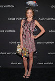 July 2009: Louis Vuitton Celebration Lunar Landing Party