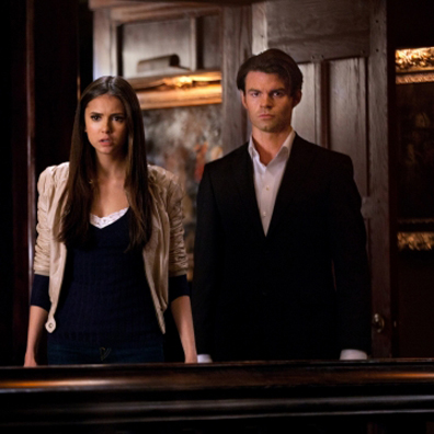 "The Vampire Diaries Recap ""Klaus"""