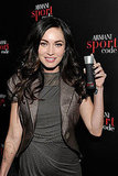 Megan Fox Shows Off Her Scents Appeal and Cuddles Up to Brian Austin Green